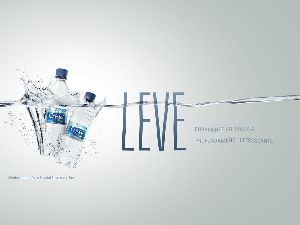CRYSTAL - Leve